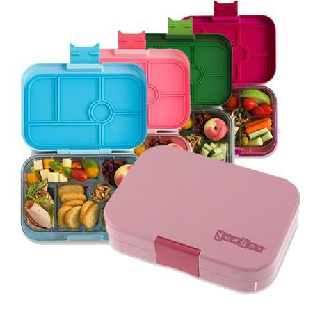 Yumbox Panino leakproof bento lunch box