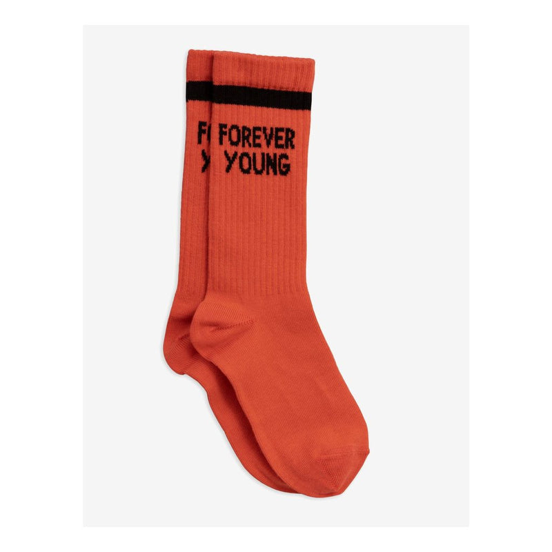 Forever young sock