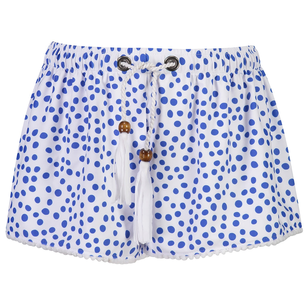 Cheetah Spot Swim Shorts