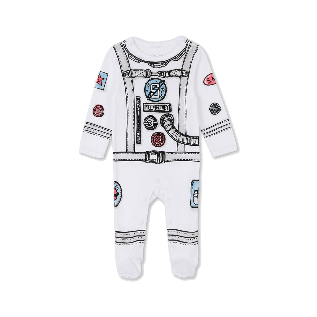 Spaceman Babygrow Jumpsuit