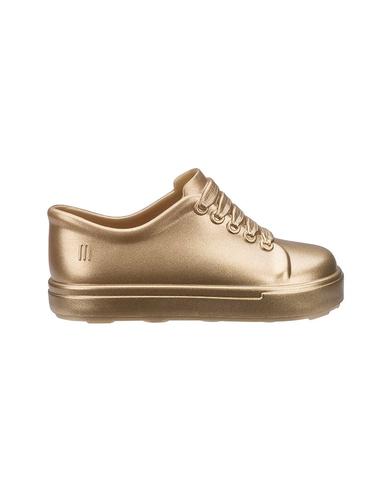 Mini Melissa BE GOLD PEARLESCENT