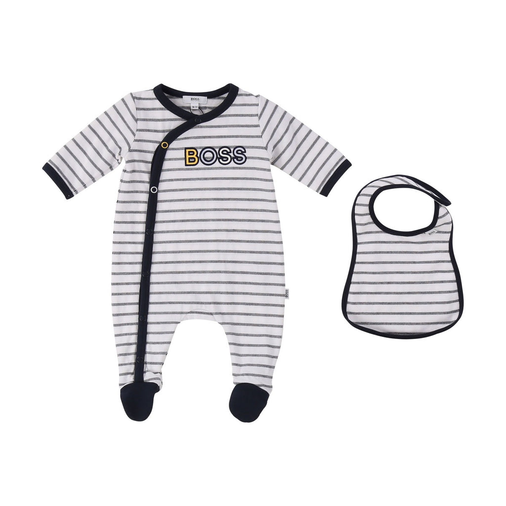 SET PYJAMAS+BIB