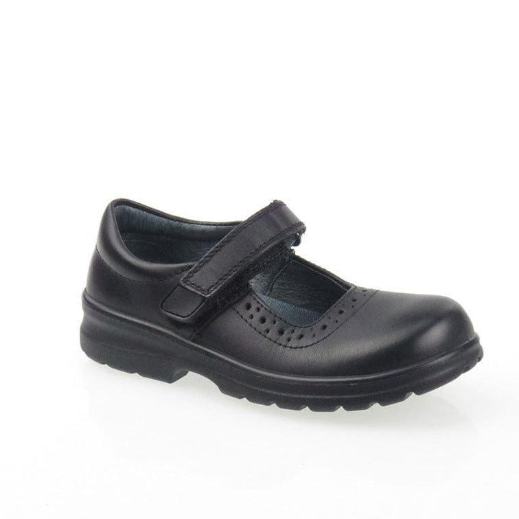 clarks laura in black