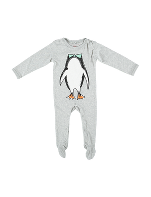 TWIDDLE PENGUIN FRONT/BACK