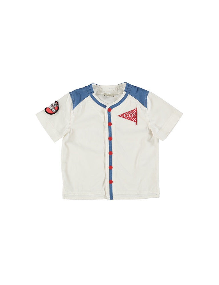 LEXINGTON BOY SL SHIRT