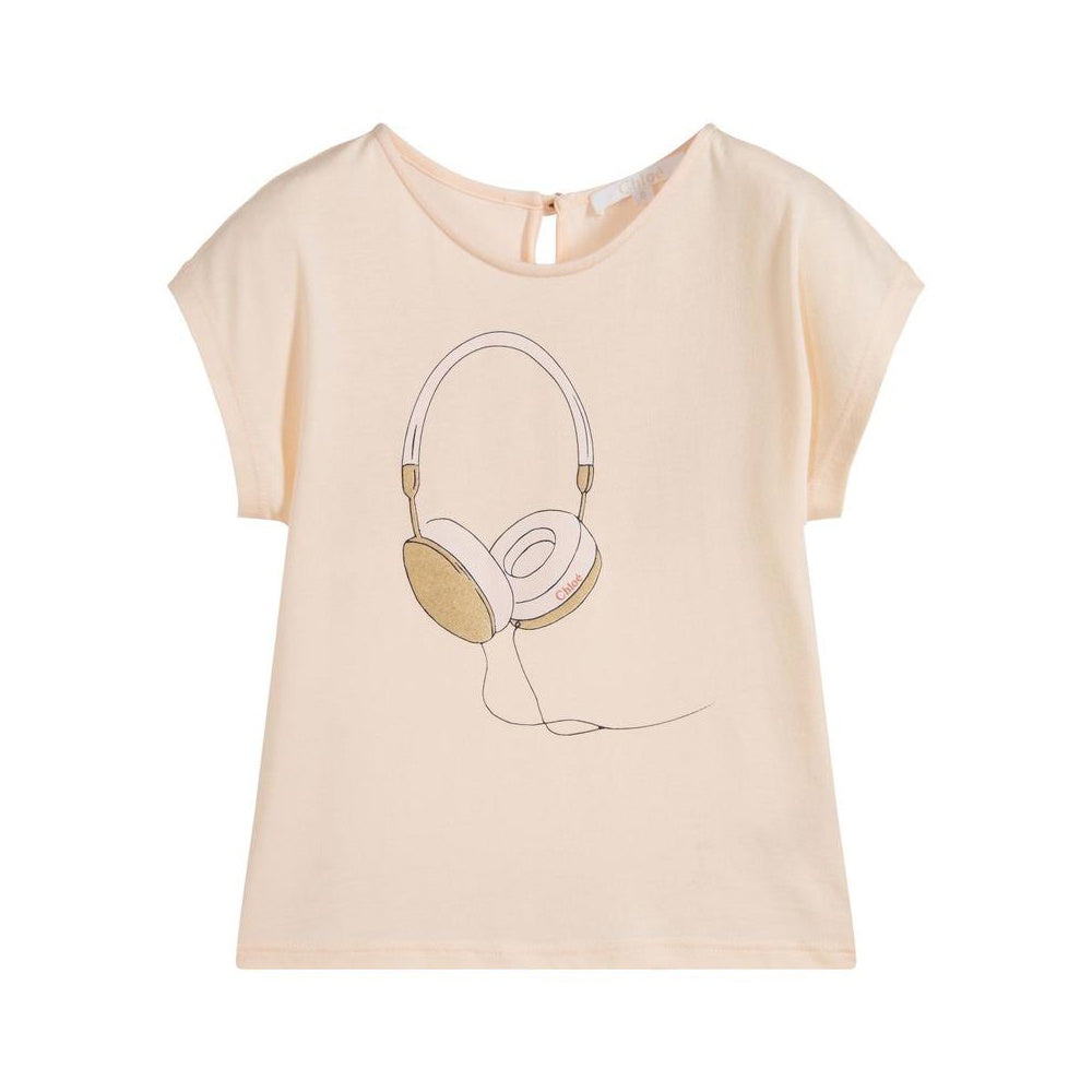 HEADPHONE T-SHIRT