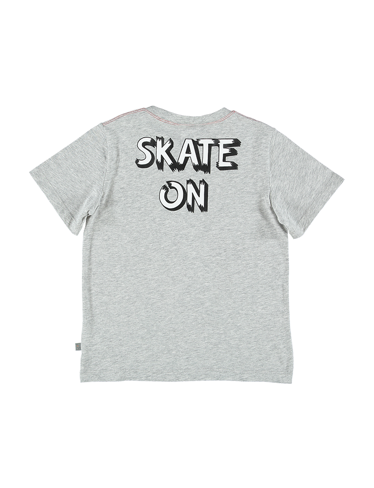 ARROW TEE SKATE ON