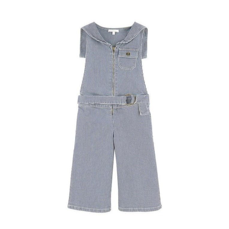 DUNGAREES ALL IN ONE
