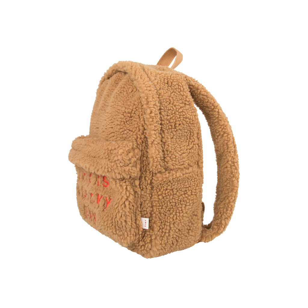 SHERPA BACKPACK