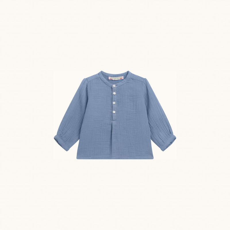 POLISSON  TUNIC SHIRT