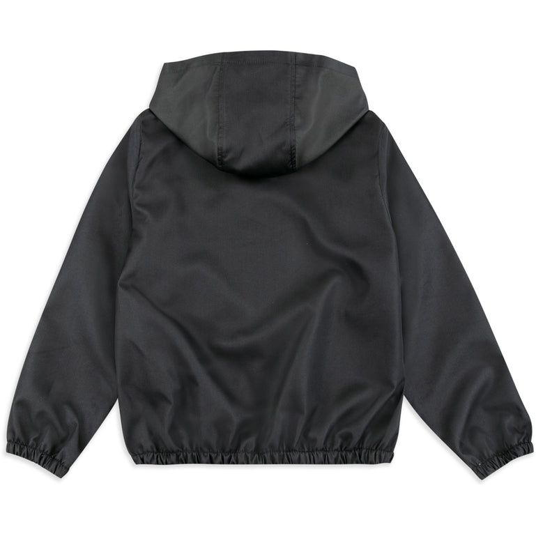 NYLON DOUBLE WIND BREAKER
