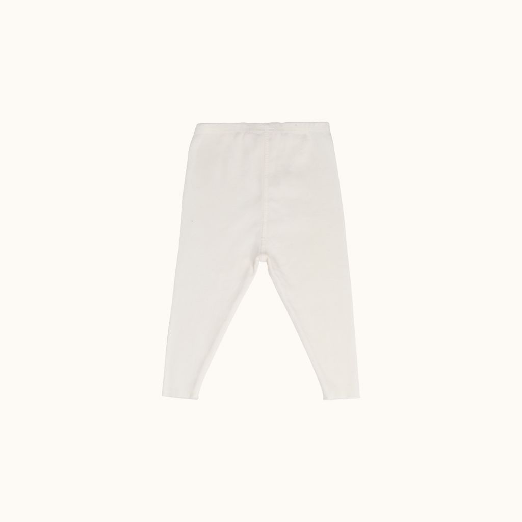 BABIES' UNDERPANTS WHITE