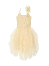 CAPRI TUTU DRESS DAFFODIL