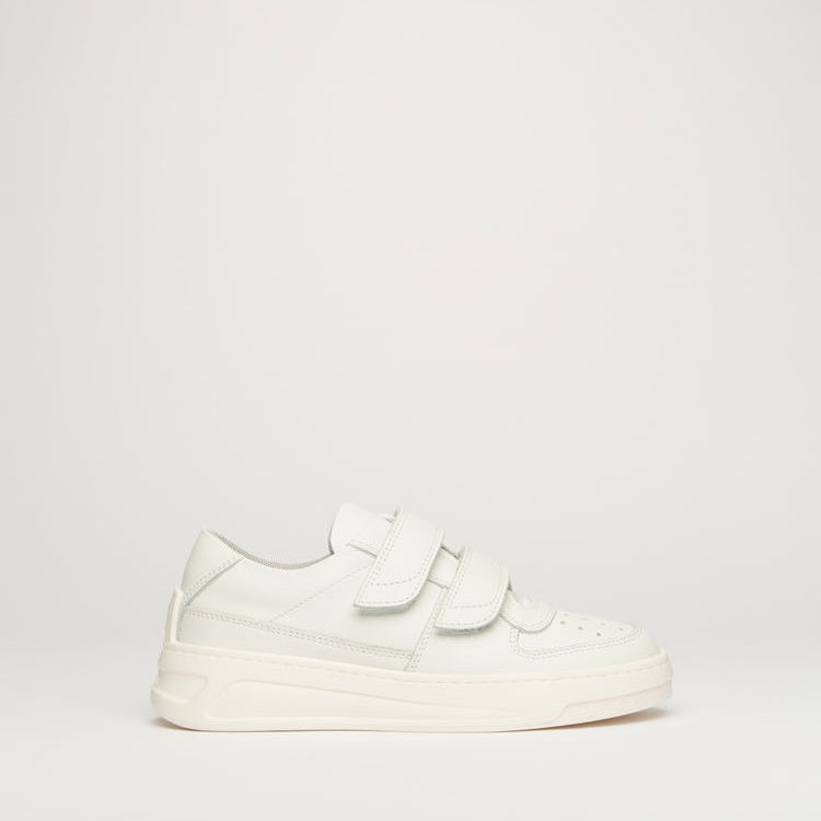 Mini Steffey sneakers white/optic white