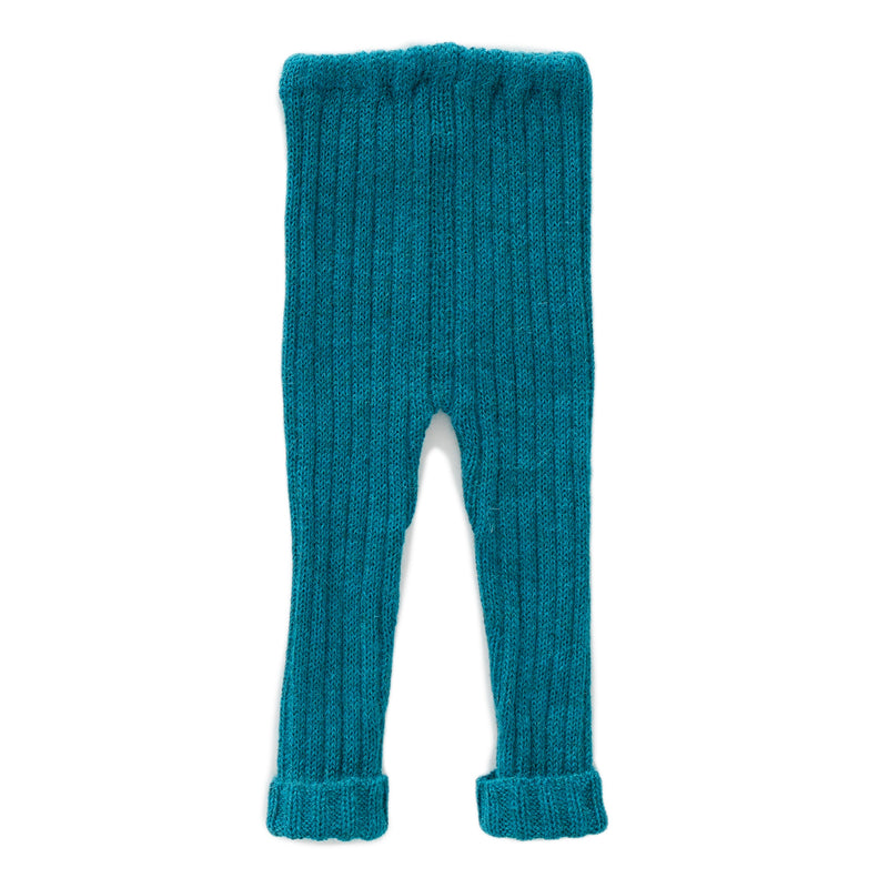 Everyday Pants Teal