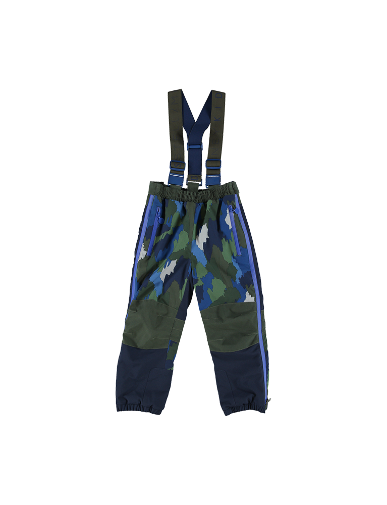 BOLT SKI BOY TROUSER
