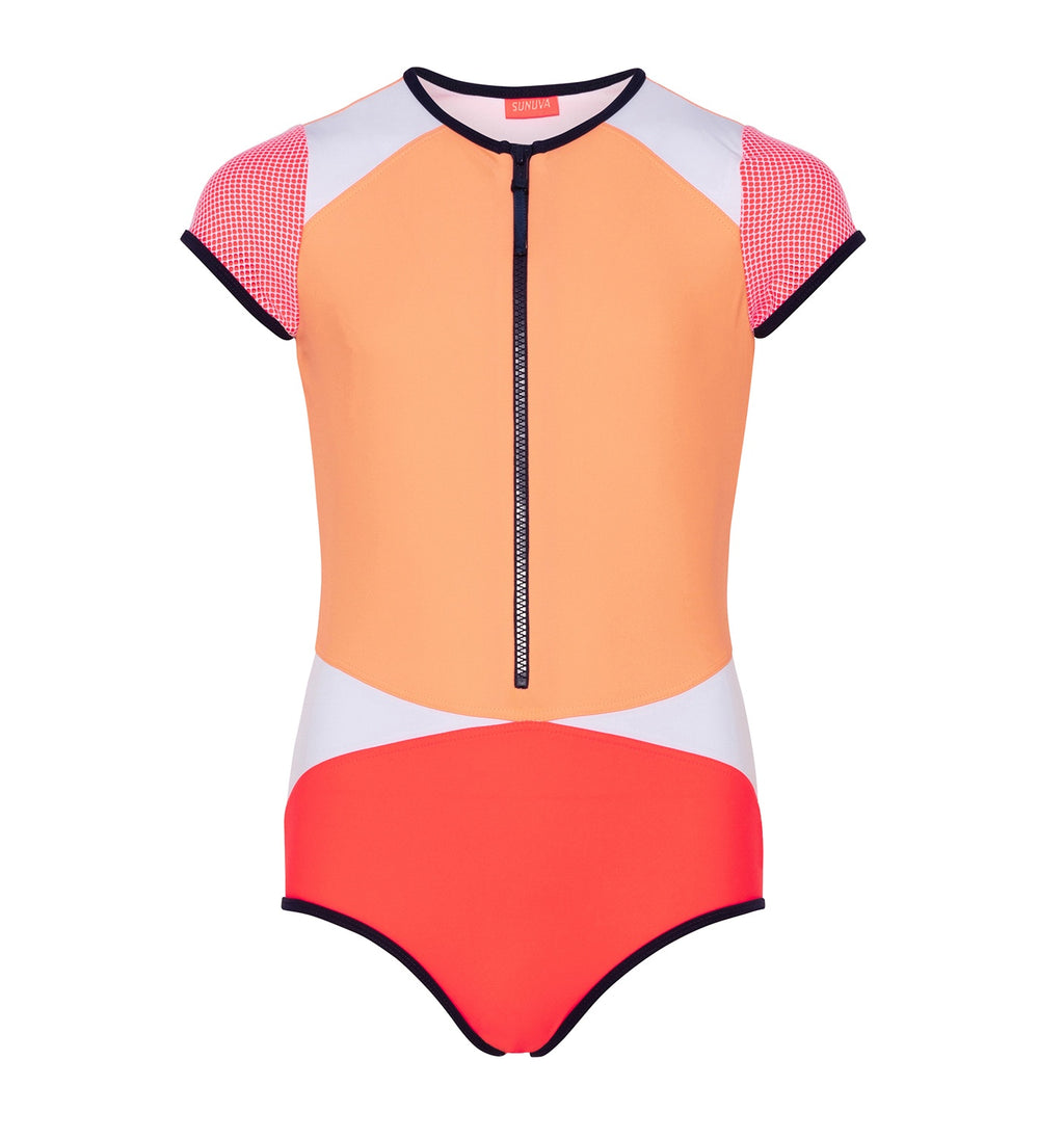 Girls Surfsuit