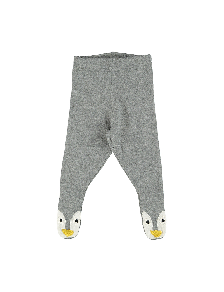 PENGUIN KNIT TROUSER