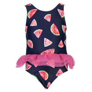Slice of Life Skirt Girl Swimsuit