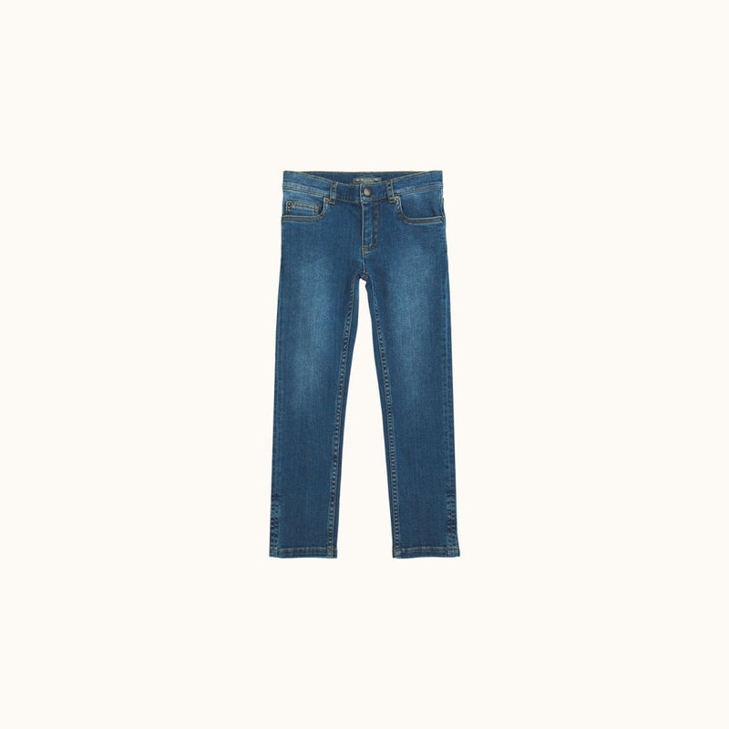 DYLAN PANTS LIGHT DENIM