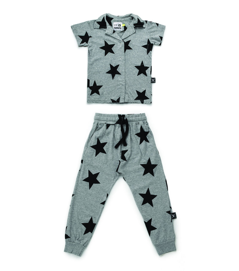 STAR SNAP LOUNGEWEAR