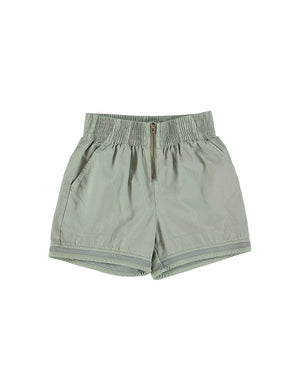 ARIELA GIRL SHORTS PLAIN COL