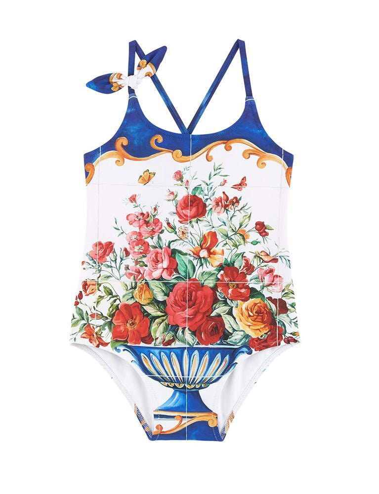 dolce&gabbana swimsuit one piece