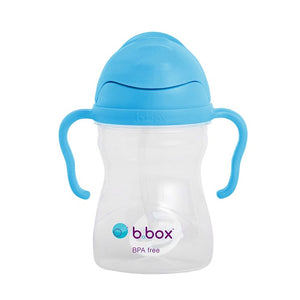Sippy Cup V2 Blueberry