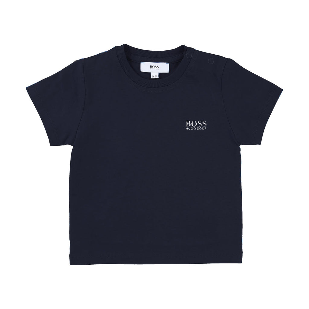 SHORT SLEEVES TEE-SHIRT
