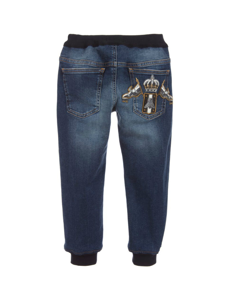 dolce&gabbana 5 pockets Trousers