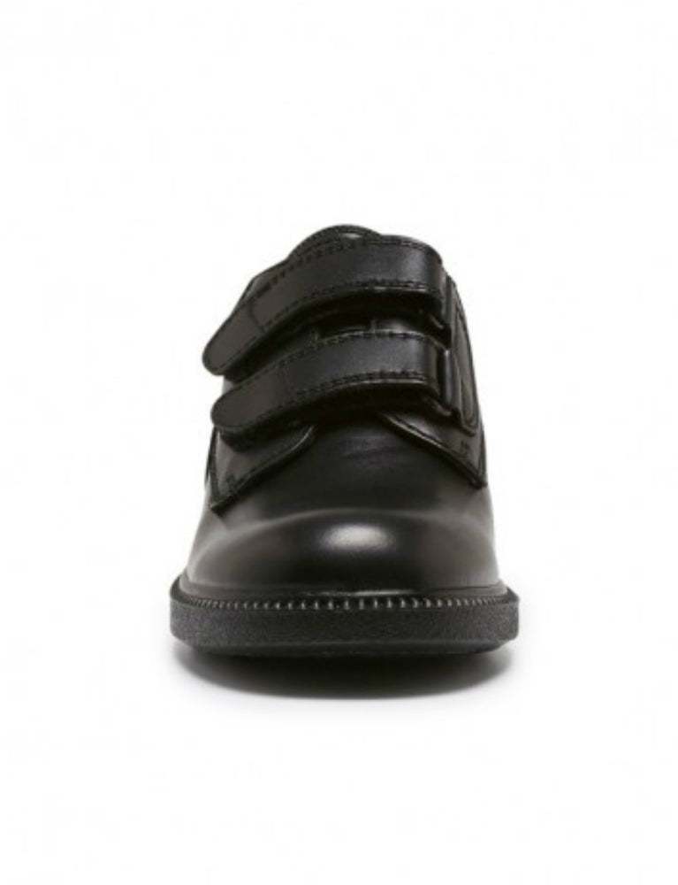 clarks reliance in black