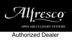 Alfresco Authorized Dealer