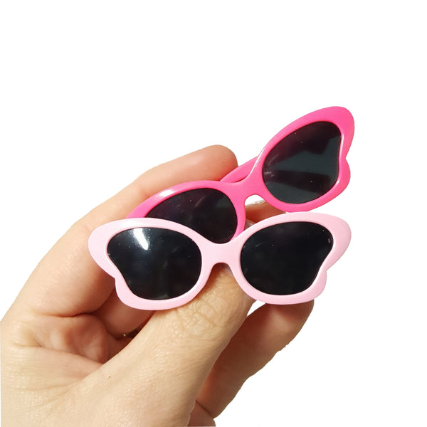 Mini - Butterfly Sunglasses