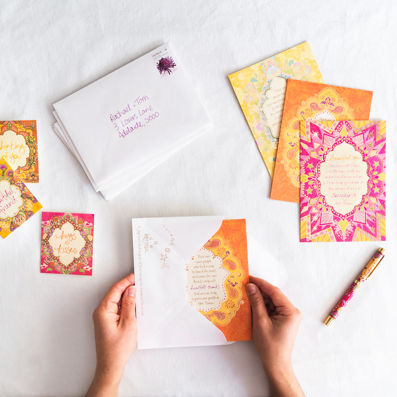 Intrinsic Greeting Cards 10 Ways To Spread Kindness