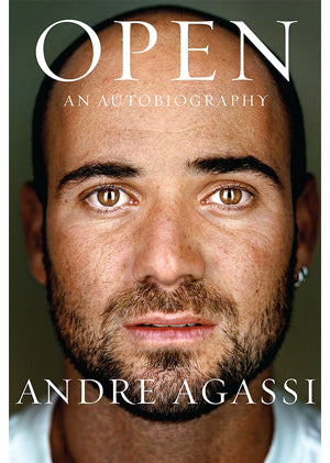 Andre Agassi - Open An Autobiography