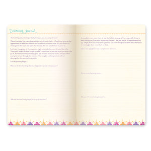 2020 Intrinsic Diary Discovery Journal