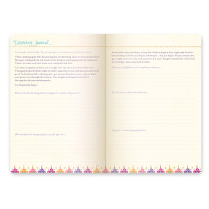 Intrinsic 2020 Diary Discovery Journal