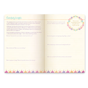 Intrinsic 2020 Diary Guided Journaling Pages