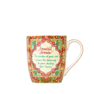 Beautiful Dreamer Coffee Mug