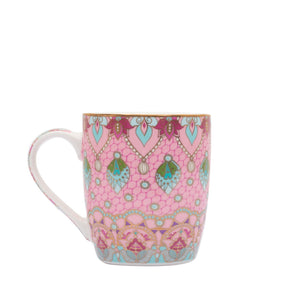 Intrinsic Pink Daughter Coffee Mug Gift Set