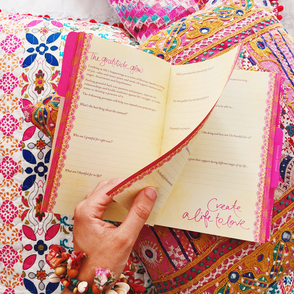 Intrinsic Gratitude Journal