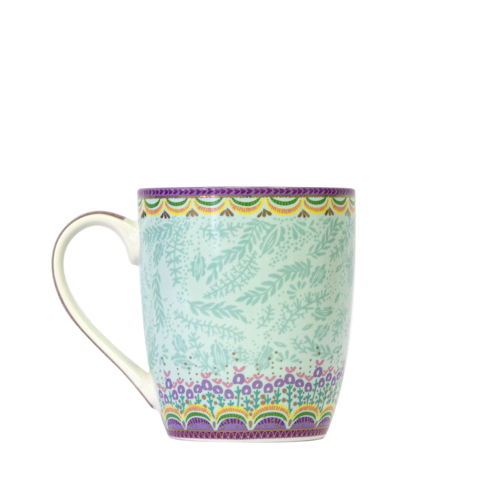Intrinsic Strength Mug