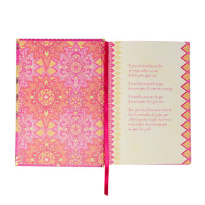 You Are Amazing A5 Journal