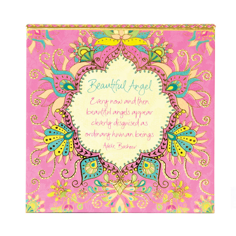 Intrinsic Beautiful Angel Notebox