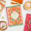 Intrinsic Coral Pink Boho Journal
