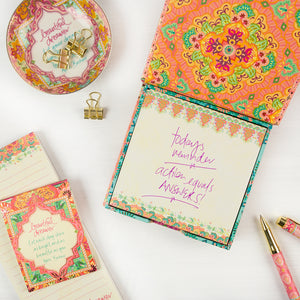 Beautiful Dreamer Notebox