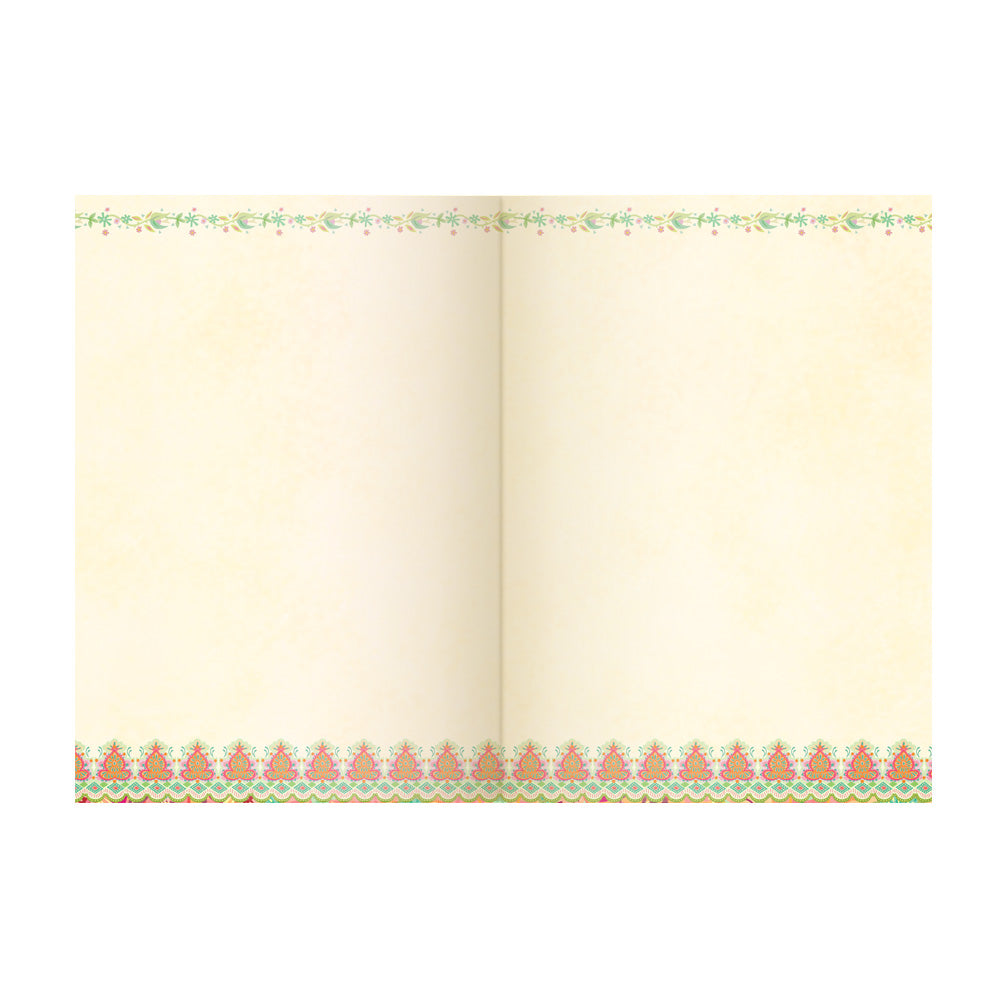 Beautiful Dreamer A5 Journal Inner Pages