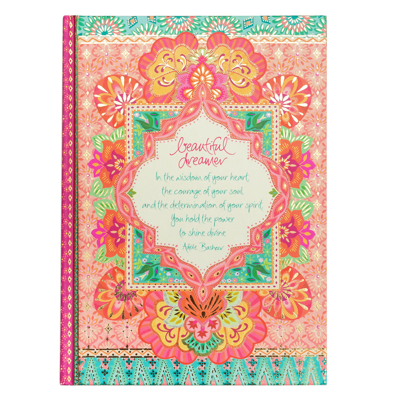 Intrinsic Beautiful Dreamer A5 Journal