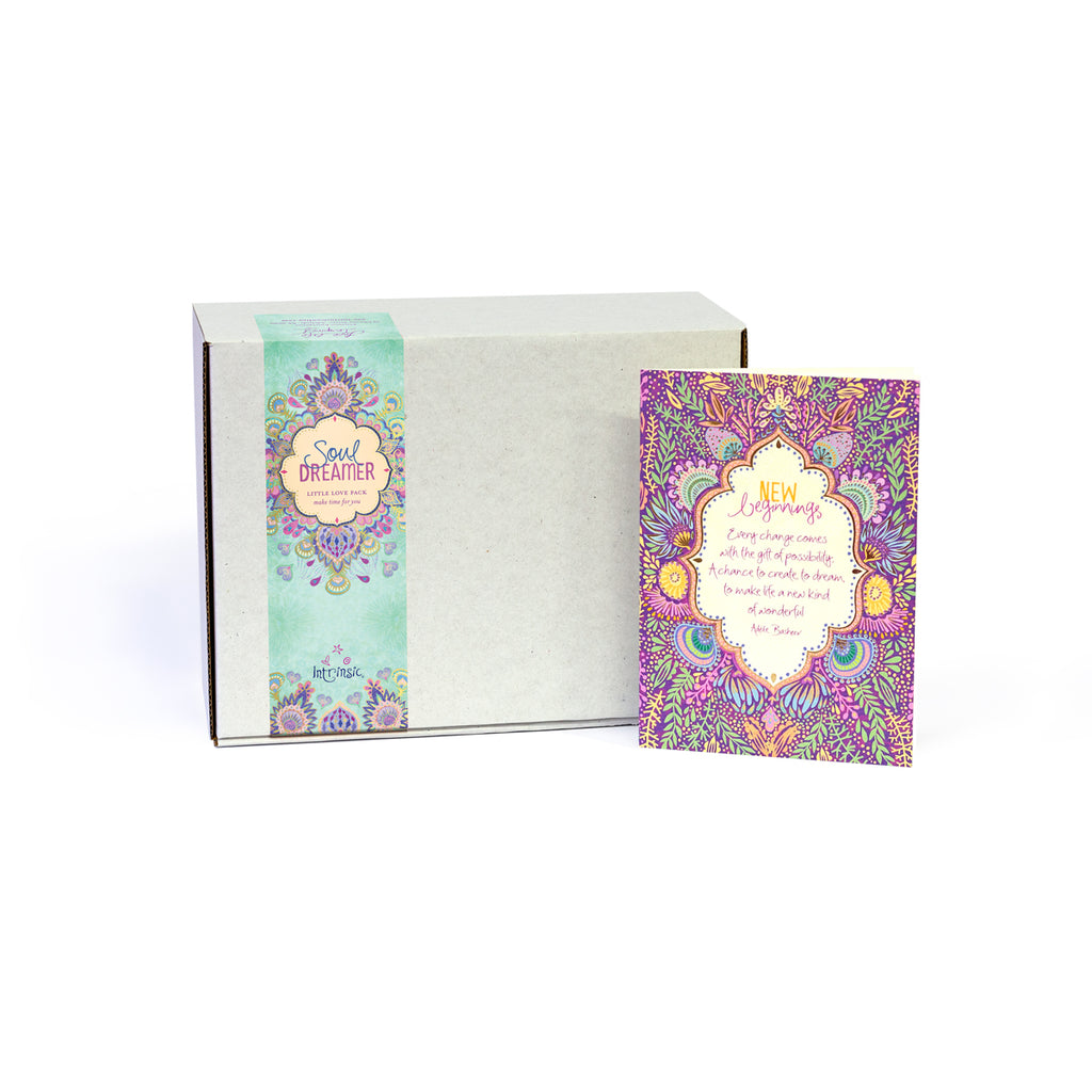 Intrinsic Soul Dreamer Gift Box