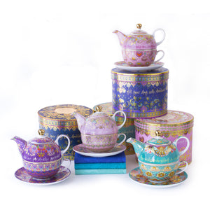 Intrinsic Tea For One Collection